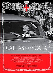 Callas alla Scala Vol.1