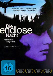 Die endlose Nacht-Nacht über Tempelhof