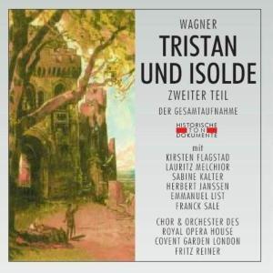 Tristan Und Isolde-Zweiter Teil