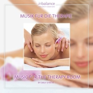 Musik Für Die Therapie/Music For The Therapy Room