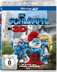 Die Schlümpfe (3D Version)
