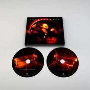 Superunknown (20th Anni.Remaster) Deluxe Edition