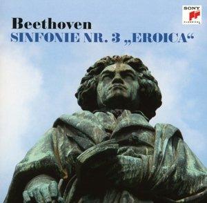 """Sinfonien Nr. 1 & 3 """"Eroica"""""""