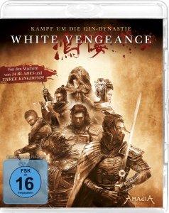 White Vengeance-Kampf um die Qin-Dynastie