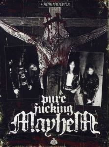 Pure Fucking Mayhem (Ltd.Edition)