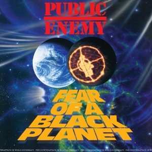 Fear Of A Black Planet (Limited Reissue)