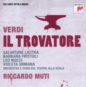 Il Trovatore (GA) - The Sony Opera House