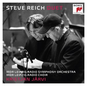 Steve Reich-Duet