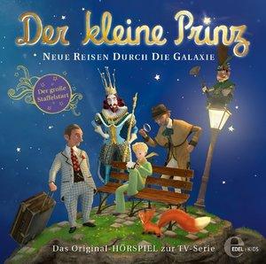 (23)Original Hörspiel zur TV Serie - Neue Reisen Durch Die Galax