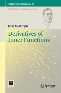 Derivatives of Inner Functions