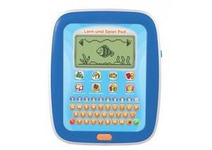 VTech 80-126504 - Lern und Spiel Pad