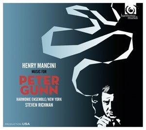 Music For Peter Gunn