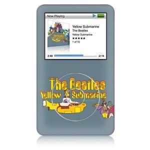 Yellow Submarine iPod Classic