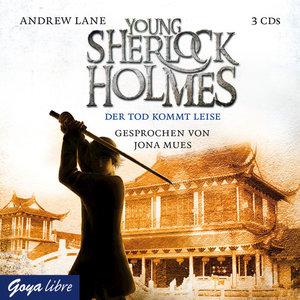 Young Sherlock Holmes 5