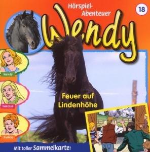Wendy 18. Feuer auf Lindenhöhe