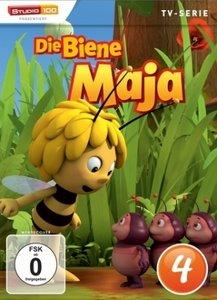 Die Biene Maja 3D - DVD 4