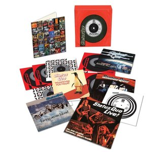 The Vinyl Singles Collection 1972-1979 (Limited Box)