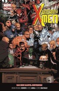 Uncanny X-Men 06