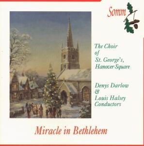 Miracle in Bethlehem