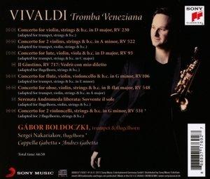 Tromba Veneziana