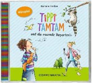 Tippi Tamtam Und Die Rasende Reporterin