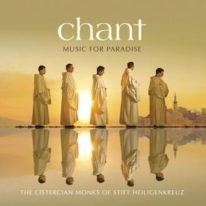 Chant-Music For Paradise (Ltd.Pur Edt.)