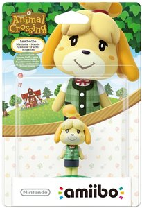 Amiibo Animal Crossing Collection - Melinda Sommer-Outfit