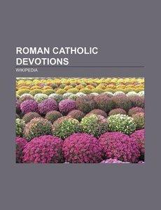Roman Catholic devotions