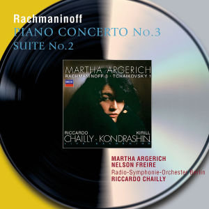 Klavierkonzert 3/Suite