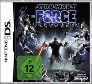 Star Wars - The Force Unleashed (Software Pyramide)