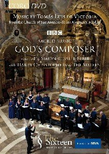 Sacred Music-God's Composer