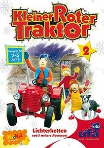 Kleiner Roter Traktor 2:Lichterketten und 5 weiter