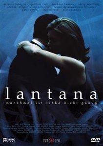 Lantana - manchmal ist liebe nicht genug