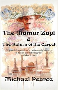 The Mamur Zapt & the Return of the Carpet