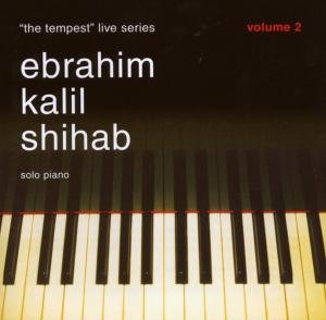 """Solo Piano-""""The Tempest"""" Vol.2"""