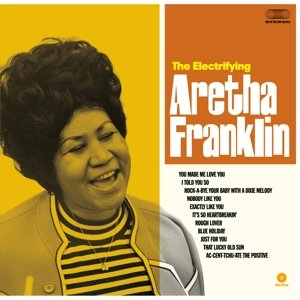 The Electrifying Aretha Frankl