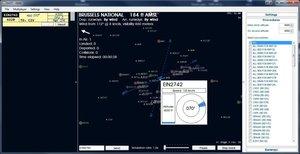 Flugsicherungs-ATC Simulator - Global Air Trafic Control