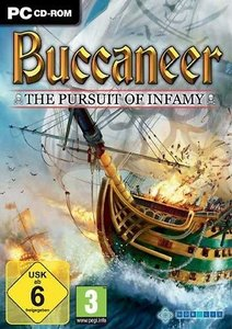 Buccaneer PC PREISHIT The Pursuit of the Infamy