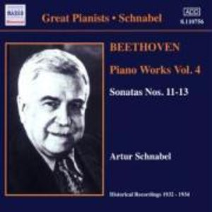 Klavierwerke Vol.4