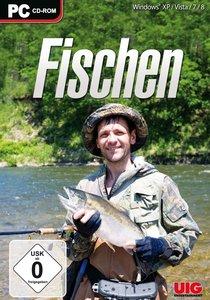 Solid Games: Fischen