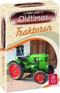 ASS Altenburger - Top Ass Oldtimer Quartett: Traktoren