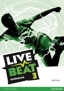 Live Beat 3 Workbook