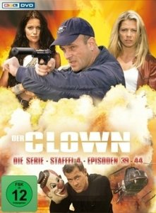 Der Clown - Die Serie