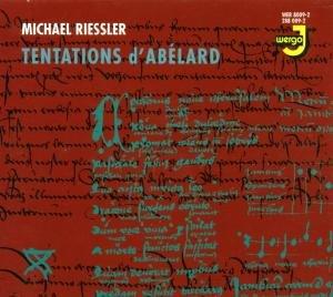 Tentations D'Abelard