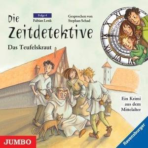 Die Zeitdetektive-Das Teufelskraut-Folge 4