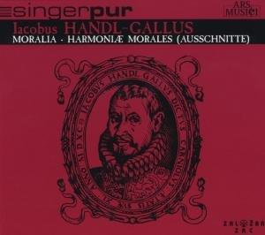 Moralia/Harmoniae Morales (AZ)