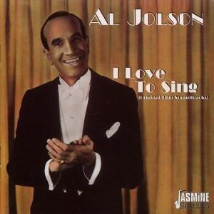 I Love To Sing-Original Film