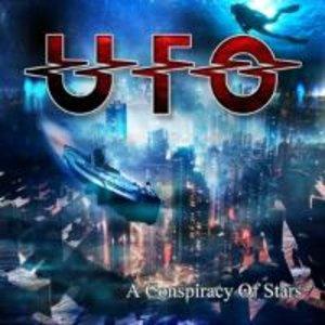 A Conspiracy Of Stars/Digi.
