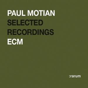 ECM Rarum 16/Selected Recordings