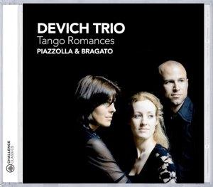 Tango Romances